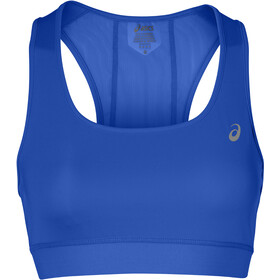 asics Bra Donna, illusion blue